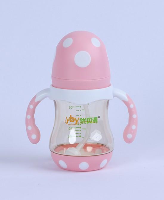 恭贺:安徽宣城冯女士与优贝源奶瓶品牌成功签约合作