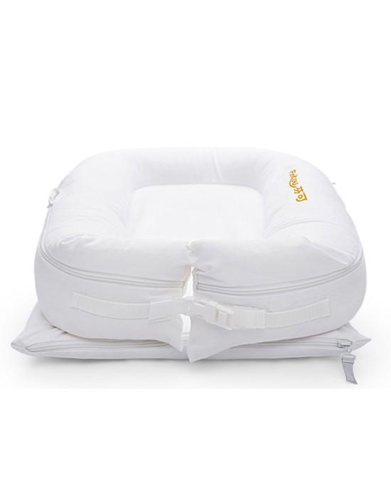 芬可 - finkou仿生婴儿床垫   让宝宝睡得好才能茁壮成长