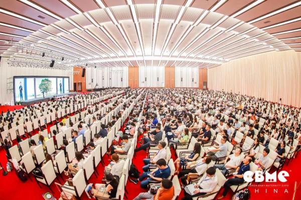 2019 CBME中国圆满结束,展会独立观众高达108,067人