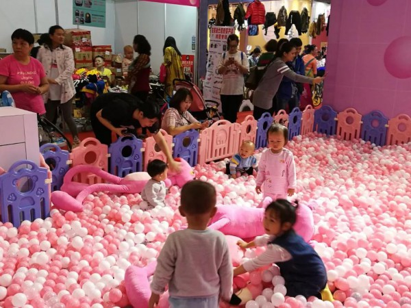 京正·廣州展、媽媽網華南嬰童節攜手打造母嬰圈的狂歡盛會