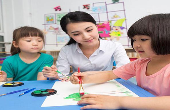2020年第6届学前教育资源(广州)博览会