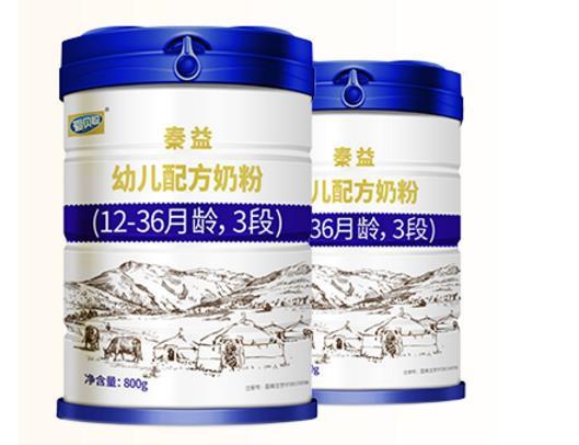 爱贝聪幼儿配方奶粉8.2小时成粉,匠心打造国产好奶粉