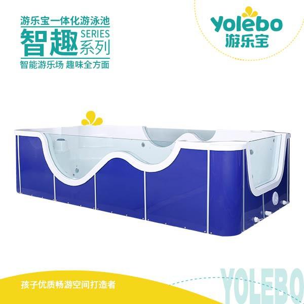 专业婴幼儿泳池设备厂家推荐   游乐宝泳池:高质量、完善售后服务体系更值得信赖