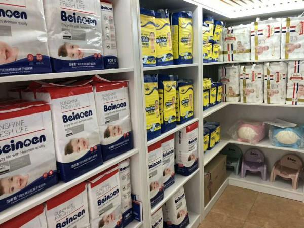 母婴店如何正确采购纸尿裤   采购纸尿裤要注意这3点