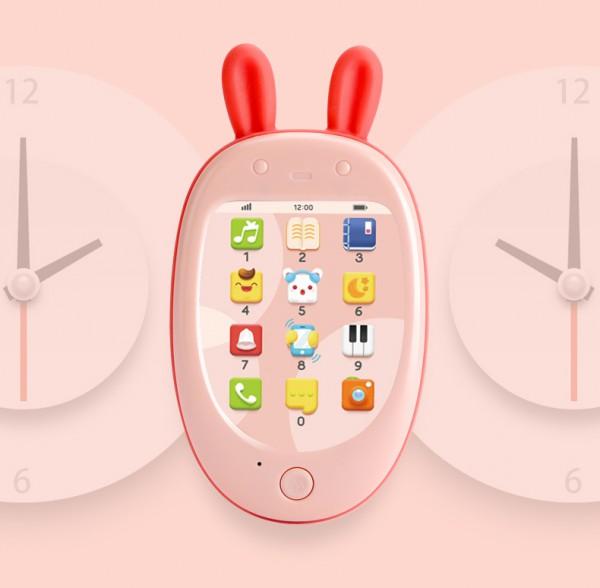 贝恩施儿童仿真电话玩具   让宝宝在玩耍中启蒙