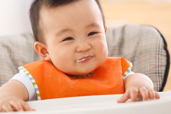 贝善臣营养米乳科学配方·多种营养素 为宝宝的健康成长助力