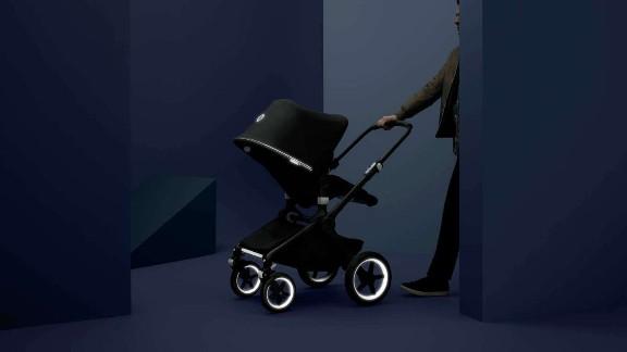 意想不到!Bugaboo的这些设计颠覆了婴儿车行业