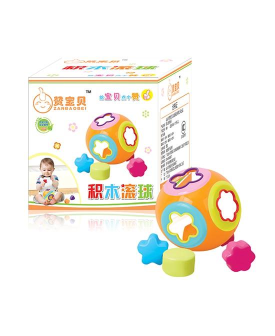 恭贺:山东青岛邱晓楠与赞宝贝婴童玩具品牌成功签约合作