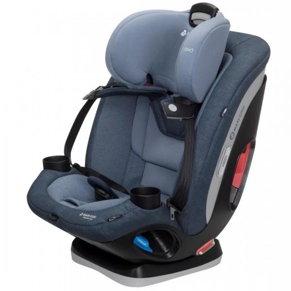 """乐瑞携""""会长高长大""""的Maxi-Cosi5合1安全座椅参展CKE中国婴童展"""