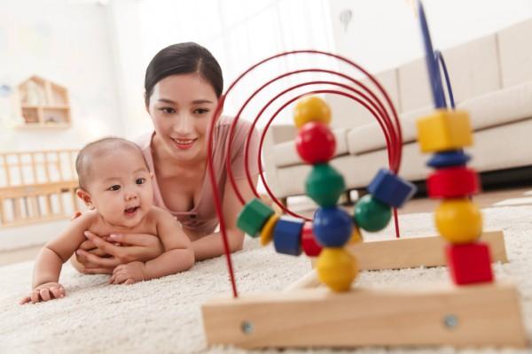玩具安全应成为挑选玩具的首要指标