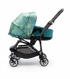 如何挑选婴儿车?让Bugaboo来告诉你到底该怎么选