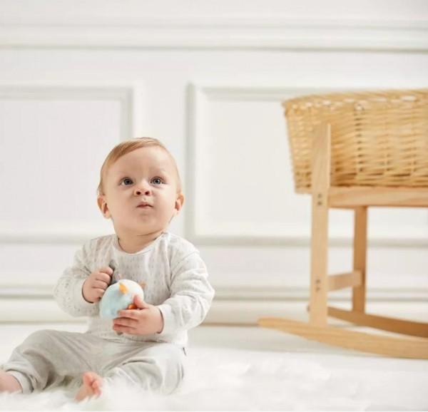 卓儿婴童装秋冬焕新   单面布&拉架单面布你们知道那个更好吗