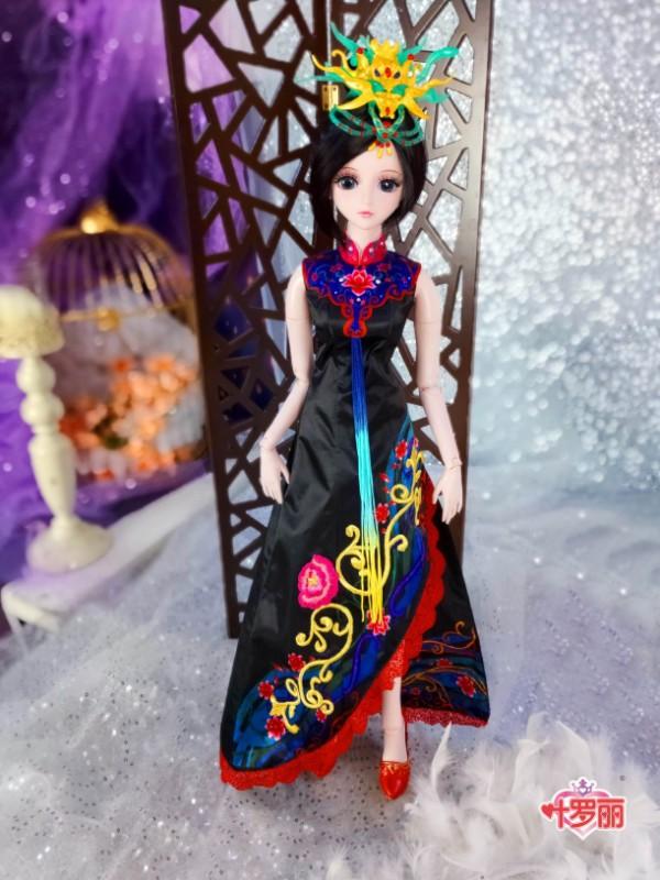 葉羅麗首次參展2019CTE中國玩具展,娃娃類玩具新品驚艷亮相