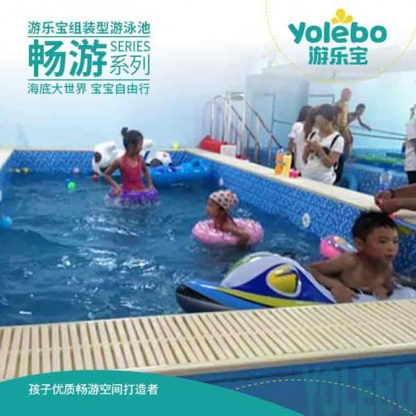 嬰童游泳池廠家教你嬰兒游泳館非常賺錢的經營技巧