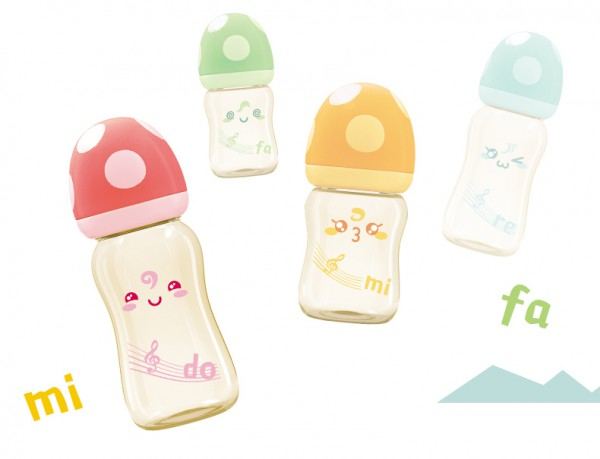 宝宝喝奶时总是哭闹怎么回事 bobo乐儿宝ppsu宽口径婴儿奶瓶让宝宝爱上喝奶