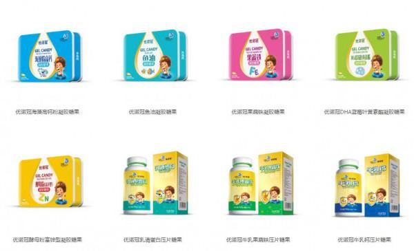 恭賀:湖北孝感王玉霖與優諾冠營養品品牌成功簽約合作