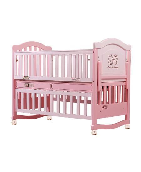 婴儿床什么牌子好 婴乐谷婴儿床致力于给宝宝更舒适的睡眠体验