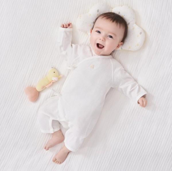 英氏携高品质婴童内衣亮相CKE中国婴童展,创新高端面料深受市场推崇