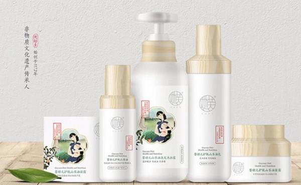 孕期护肤品选择什么品牌好?她芙天然护肤更易于肌肤吸收