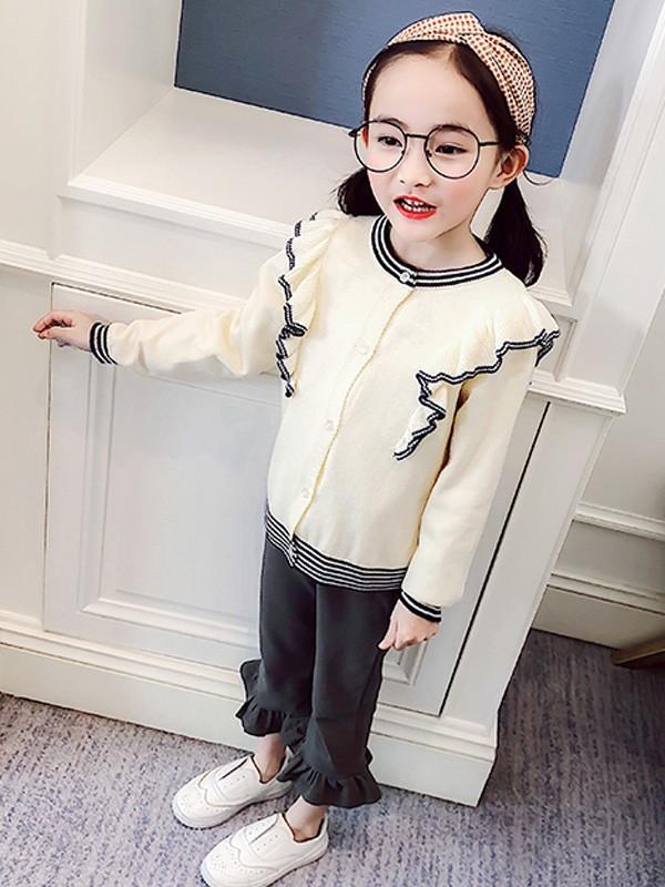 2020年新春给孩子穿什么新衣比较好看   伟尼熊童装精品店为你支招
