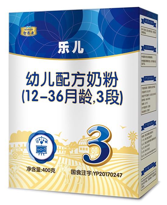 OPO与牛磺酸助力宝宝健康成长  智恩康配方奶粉给宝宝优质营养