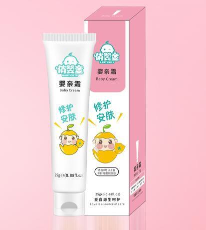 冬季宝宝肌肤皴裂脱皮用什么好   俏婴童护肤产品来帮您