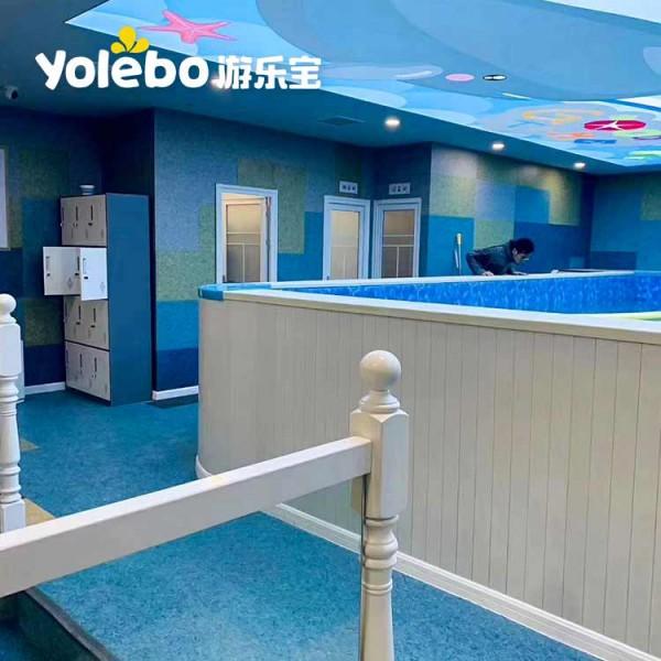開一家游泳館,關于嬰兒游泳館設備的投資費用需要多少呢?