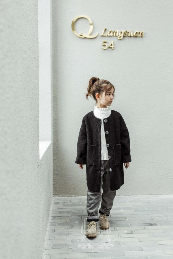 2020新年吸睛童装搭配  维尼叮当童装为你支招