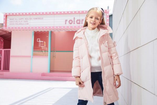 杰米熊童装2020新年新衣推荐:糖果色  让你的新年甜甜的