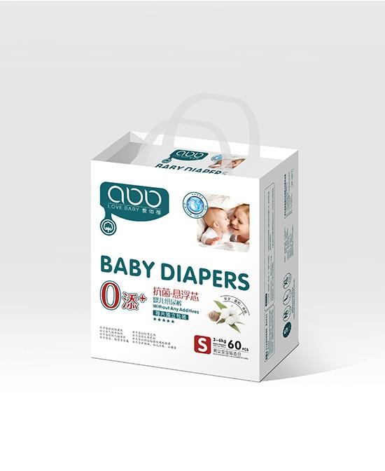 2020年加盟嬰幼兒紙尿褲行業怎么樣 愛佰蓓紙尿褲品牌邀您來加盟啦