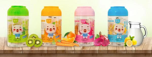 给宝宝吃什么零食好  蒸雪零食系列专注食品健康·放心给宝宝吃