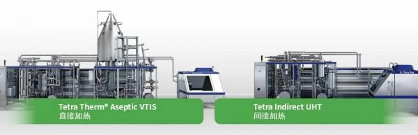 超滤搭档VTIS,引领高端白奶市场新动能