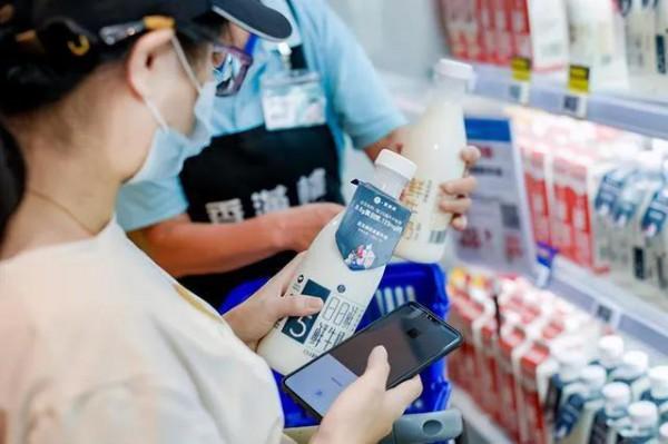 """低温奶消费意识觉醒,广东乳企""""香满楼""""搭车新零售竞逐市场"""
