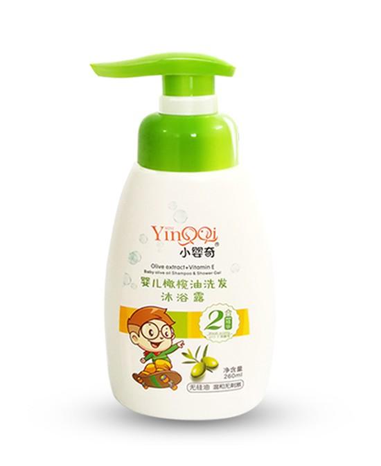 恭贺:广西桂林蒙桂英与小婴奇洗护品牌成功签约合作