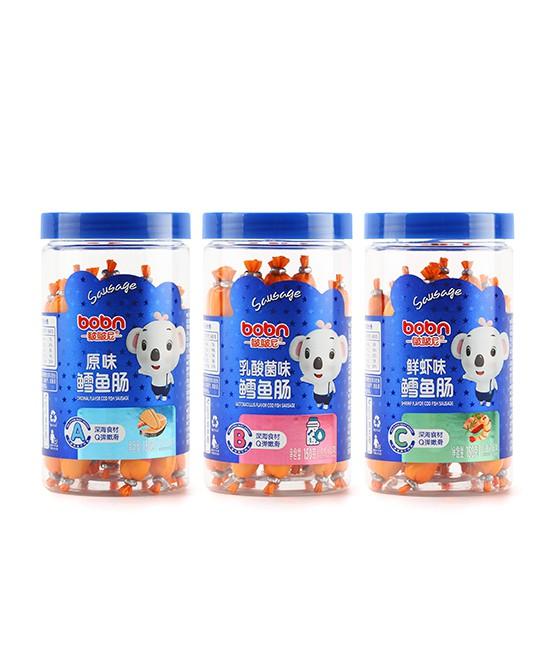 恭贺:广东惠州杨燕翔与啵啵尼儿童零食品牌成功签约合作