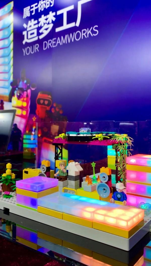 "2020CTE中国玩具展 行业新秀小芦携多款明星产品在""沪""等你哦!"