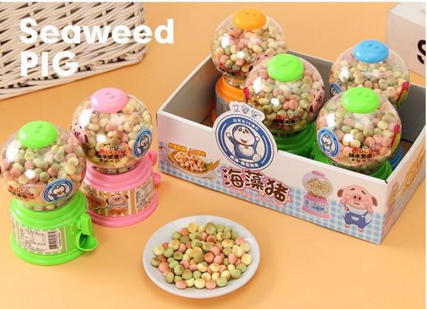 如何给孩子挑选零食好  艾婴堡婴童小零食系列好吃又好玩
