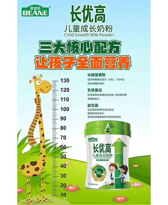 恭贺:安徽--芜湖贾志青成功签约贝安尔儿童奶粉