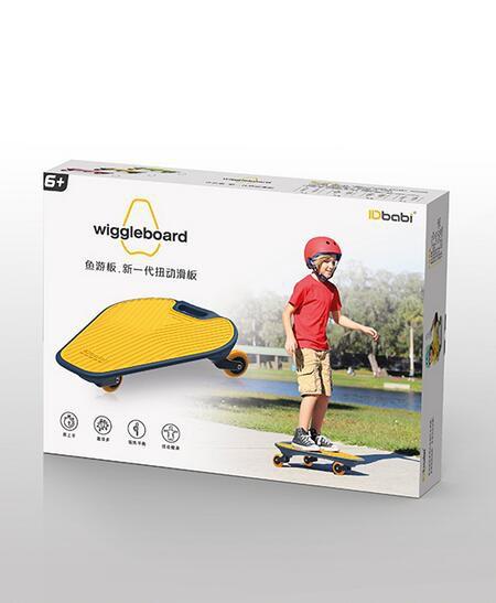 IDbabi鱼游板滑板车市场发展   就连他都在推荐购买