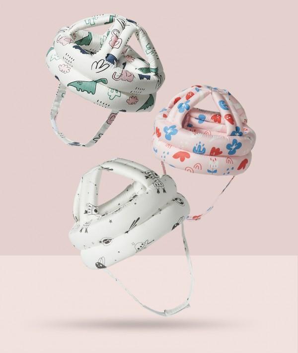 SCOORNEST 科巢婴儿学步护头防摔帽    360°护头安心学步·无惧磕碰