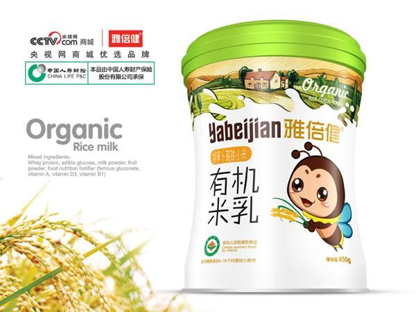 雅倍健米粉系列好不好   雅倍健米粉系列好不好营养丰富多样·满足宝宝营养需求
