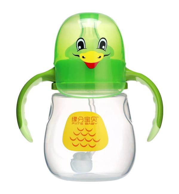 缘分宝贝奶瓶系列怎么样  缘分宝贝奶瓶系列性价比如何