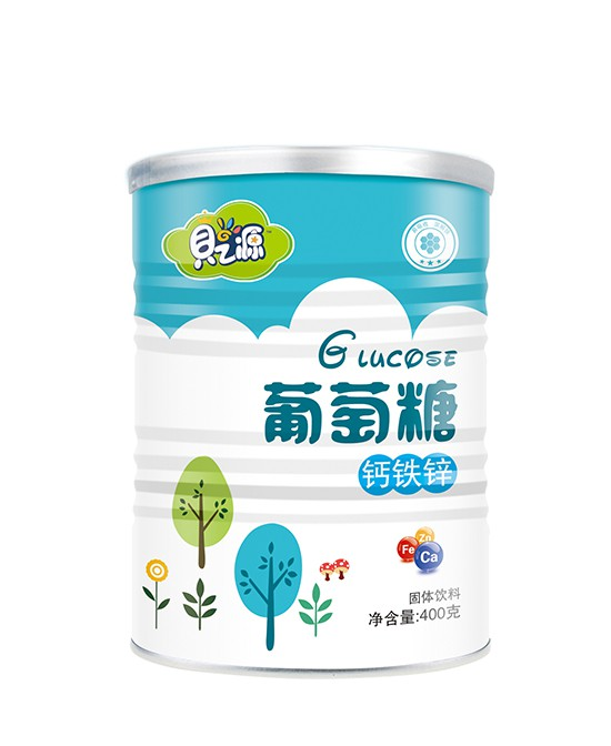 贝之源营养品科学配方·专业技术  满足宝宝营养需求