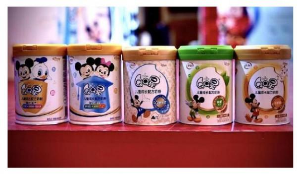 伊利QQ星儿童奶粉新品闪耀面市   入局高端赛道·全方位守护儿童成长