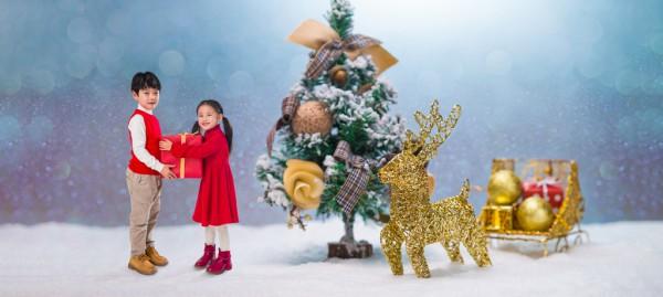 圣诞节有哪些朋友选择了那伽力婴童零食  那伽力成功签约安徽·阜阳李老板