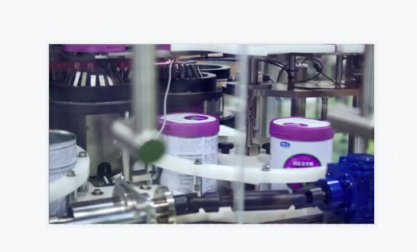 """独创""""4+1""""奶粉生产模式,君乐宝以高品质营养 助力中国宝宝成长"""