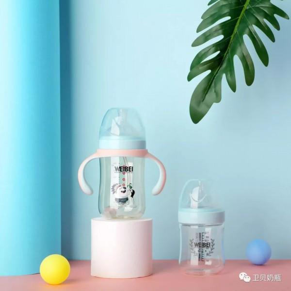 宝宝奶瓶选什么品牌好 卫贝奶瓶坚守品牌初心