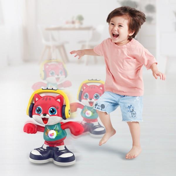 高颜值、多功能益智玩具来袭,汇乐玩具新品亮相2021CTE中国玩具展