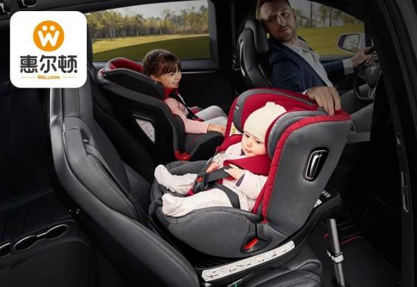 为什么孩子不要穿羽绒服坐安全座椅