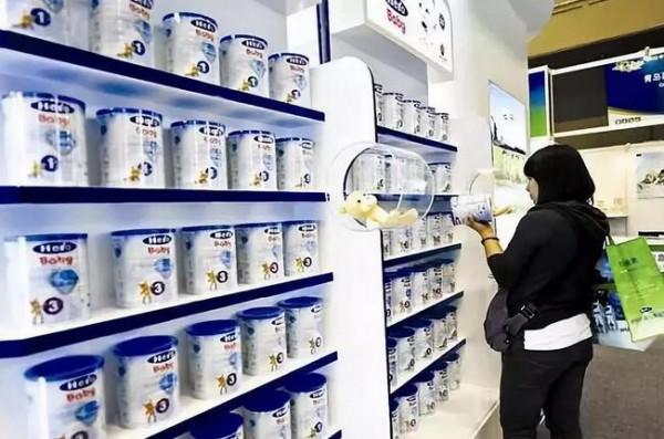 买奶粉只懂认品牌?3招教你挑出好奶粉